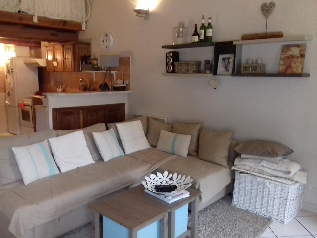 Appartement T3 - 60 m² - Velaux