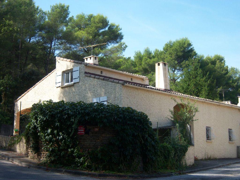 A louer VENTABREN Villa T4