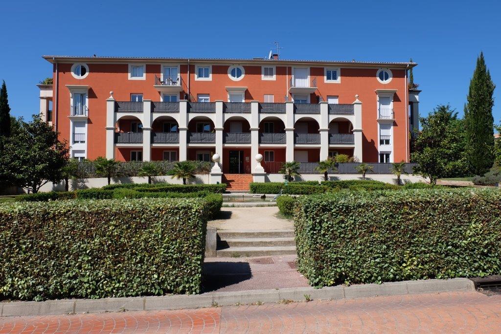 A LOUER - Appartement T2 - 49.80m² - Aix En Provence