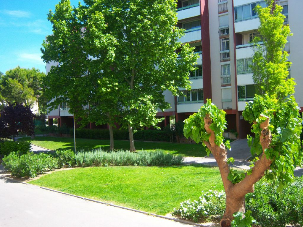 A VENDRE VITROLLES Appartement T4 - 75 m²
