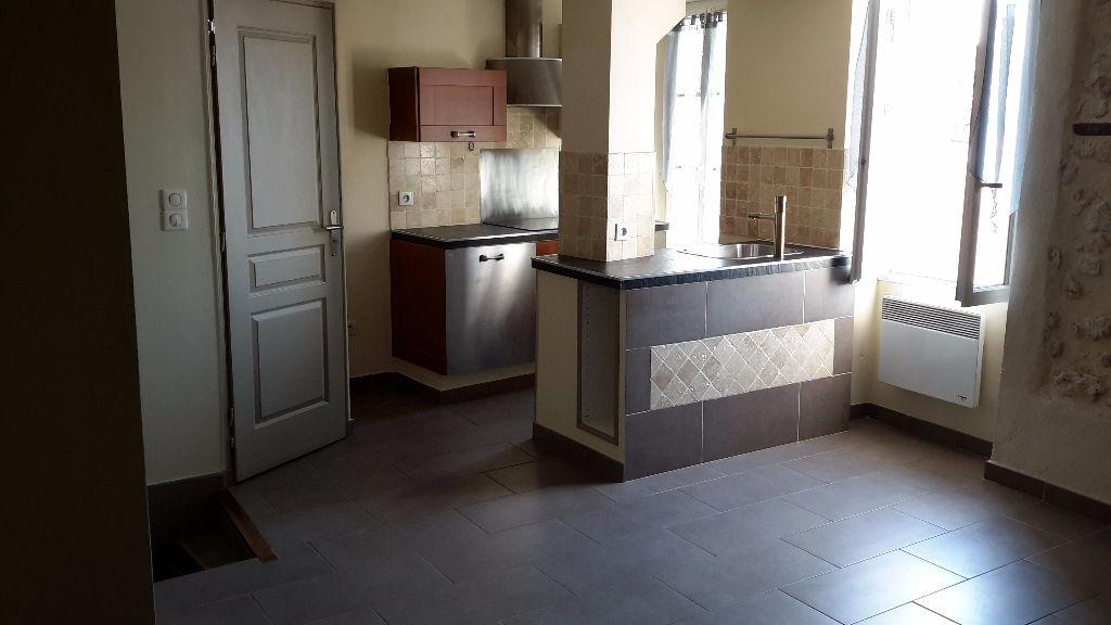 Appartement T2 - 38 m² - Rognac