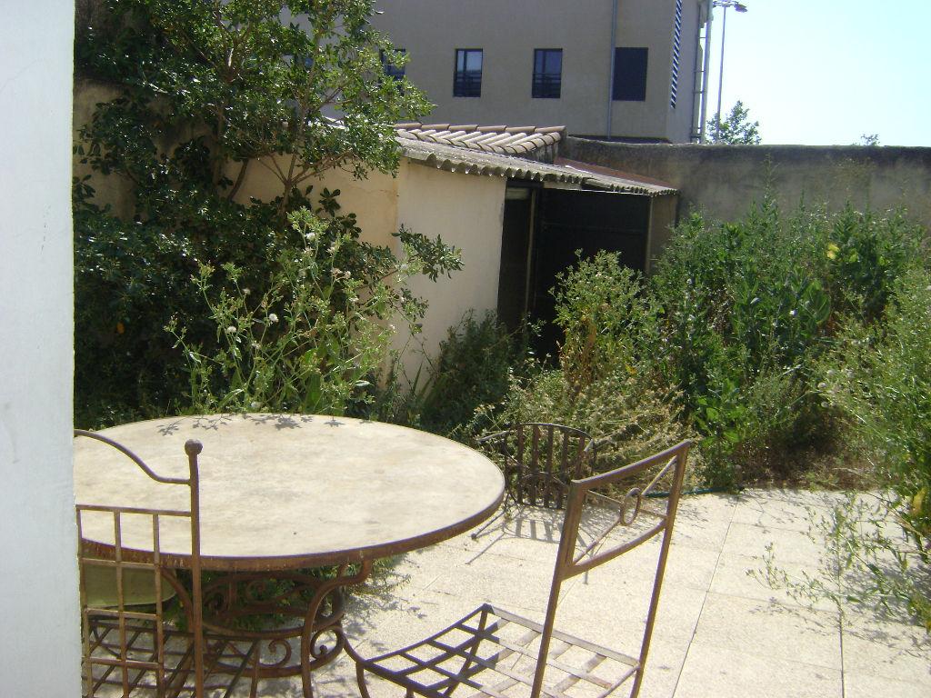 Appartement Berre L Etang 3 pièce(s) 57.16 m2