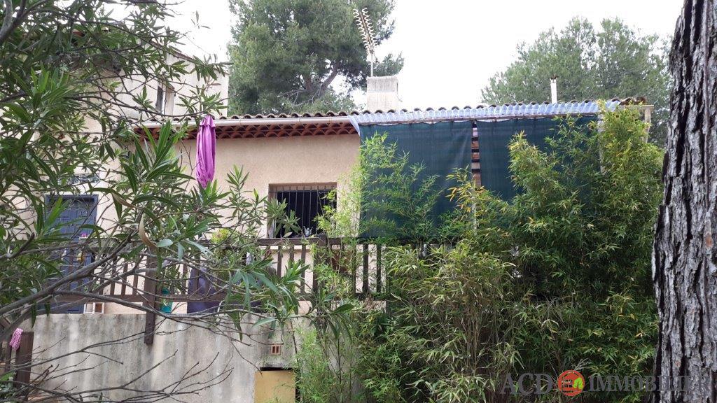 A LOUER A ROGNAC - Les Brets - Villa Type 3