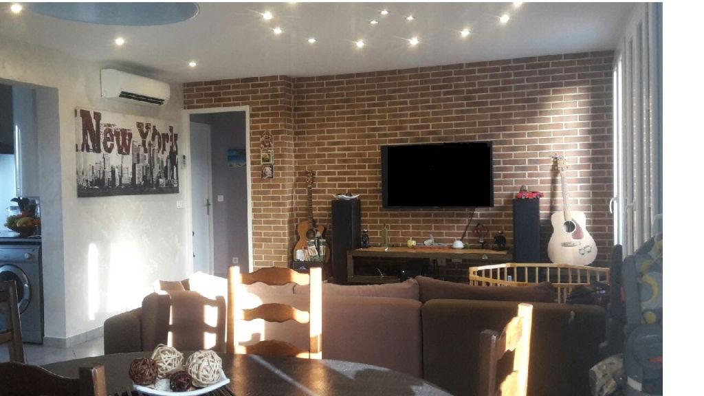 Appartement à vendre T4 VITROLLES LES VIGNETTES