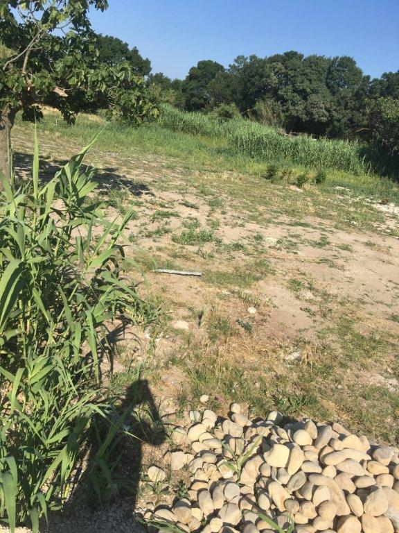 A vendre terrain constructible