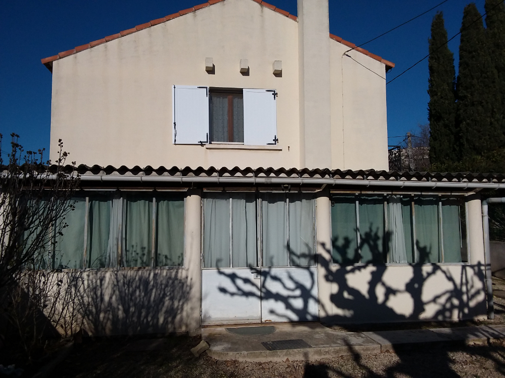 Maison Rognac 6 pièce(s) 100 m2