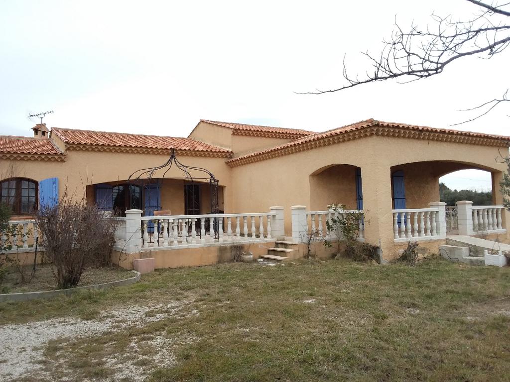 Maison Velaux 6 pièce(s) 167 m2