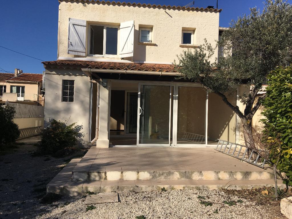 Maison Berre L Etang 4 pièce(s) 86.60 m2